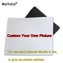 MaiYaCa Super Deal Diy Personalized Custom Your Cool Image Photo Printed Gamer Gaming Rectangle Mouse Pad PC Computer Rubber Mat(China)