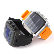 iMacwear M7 Smart Watch Phone Android 4.4.2 GPS 3G GSM SIM Card MTK6572 Dual Core IP67 Waterproof 5MP Camera Bluetooth 4.0