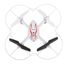 Syma X11 GYRO 2.4G 4CH 6-Axis Mini RC Helicopter Radio Control UFO Quadcopter Quad Copter RTF(China)