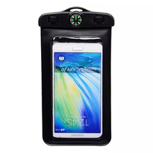 High touch custodia impermeabile smartphone compass Waterproof Case for smartphone for iphone Phone case mobile accessories