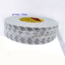 50M/Roll 8mm 10mm 12mm Double Sided Tape 3M Adhesive Tape for 3528 5050 5630 ws2811 WS2812 Led strips