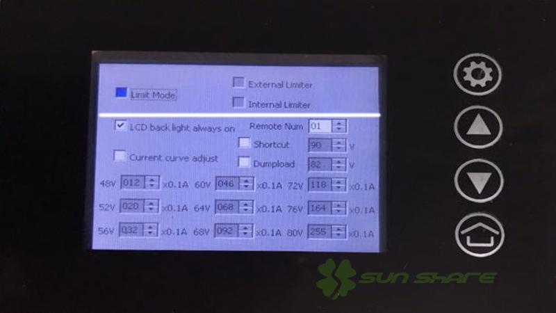 SUN-1000G2-WAL-LCD 12