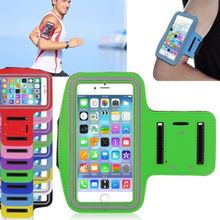 Buy BRAZALETE FUNDA DEPORTE GYM CORRER JOGGING SOPORTE PARA Phone 4 4S 5 5S 5C Bicycle Bags Panniers for $2.85 in AliExpress store