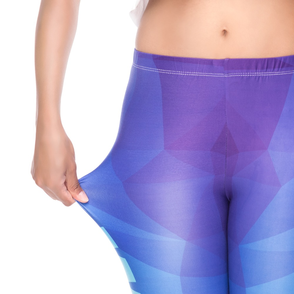 34257 WORK OUT triangle blue (7)