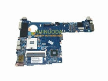 651358-001 for Hp Elitebook 2560p Intel Laptop Motherboard QM67 Chipest GMA HD3000 DDR3 Intel Mainboard Board free shipping