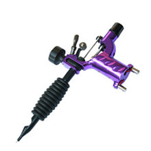 Tattoo Body Art Dragonfly Rotary Tattoo Machine Shader & Liner Assorted Tatoo Motor Kits Supply(China)