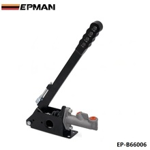 EPMAN- New VERTICAL 435mm Long Hydraulic Drift Handbrake For BMW E39 5 Series 1997-2003 EP-B66006(China)