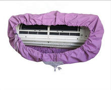 New 2.4m/3.2m Air conditioning cleaning cover Refrigerated cleaning tools AC cleaning cover water jacket for 1/1.5P