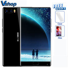 Original BLUBOO S1 4G Mobile Phones Android 7.0 4GB RAM 64GB ROM Octa Core Smartphone Dual Back Camera 1080P 5.5 inch Cell Phone(China)
