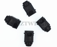 HZTWFC 4Pcs High Qaulity New Car Radar Parking Sensor For Opel Astra H Vectra C 12787793 0263003208(China)