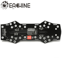 Eachine Falcon 250 Pro PDB Power Distribution Board PCP With LED Controller Board Spare Part For RC Toys Models