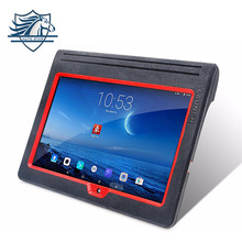 Newest LAUNCH X431 V+ Heavy Duty Truck Diagnostic Tool HD Scanner Based On Android Computer&Adatpers Box for 24V car scan Tool