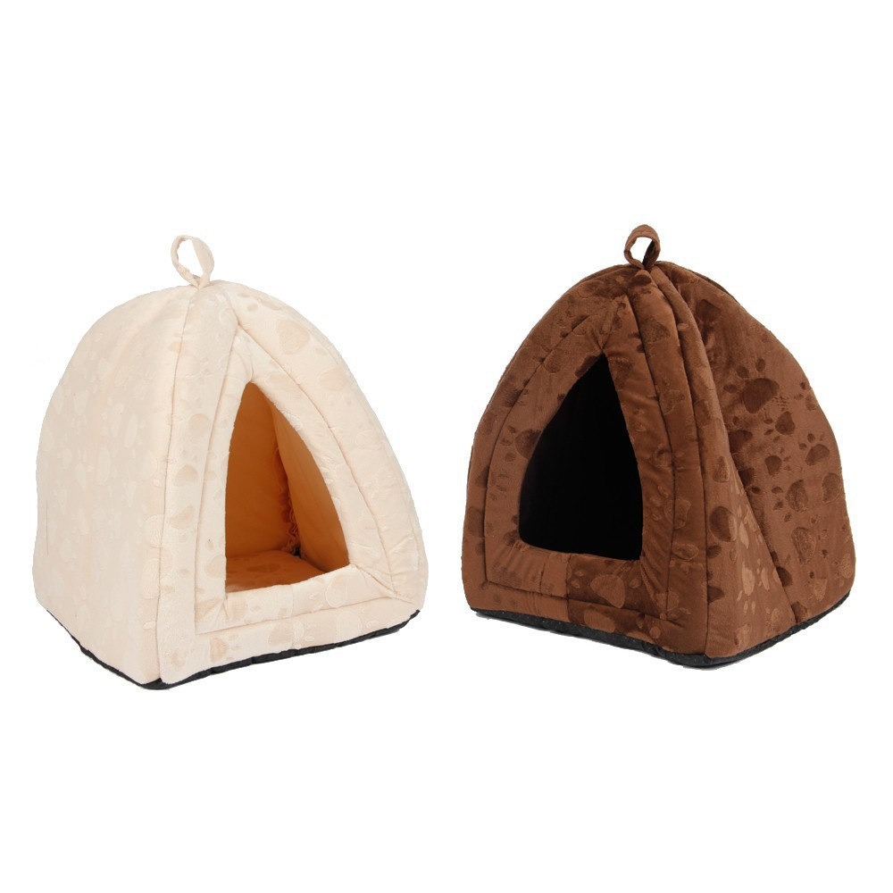 Luxury Soft Pet Dog House For Pets Cats Home Shape Furnature Puppy Beds Dogs Mats Kennel For Small Meduim Dogs Cats Products(China (Mainland))