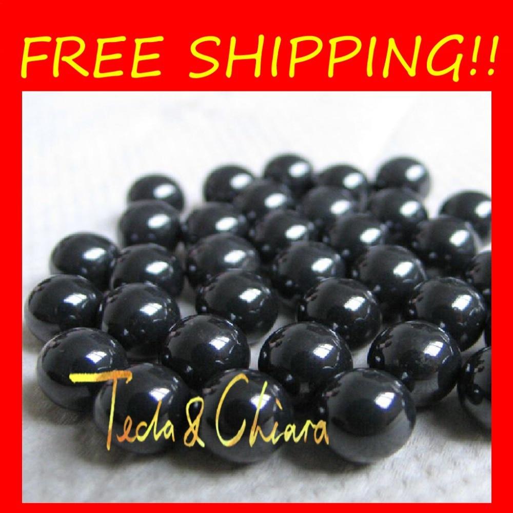 ZrO2 20 PCS Ceramic Zirconia Oxide Bearing Ball G5 Bearing Ball 6.35mm