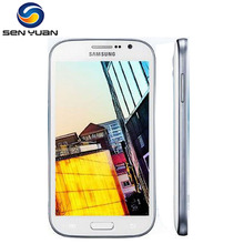 "Original Samsung Galaxy Grand Duos I9082 Mobile Phone Dual-core Dual SIM 5.0"" 8MP WIFI GPS 8GB Rom Cell phone(China)"
