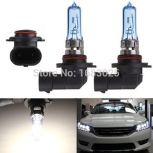 Best Price White HB3 9005 100W XENON for HID Halogen Bulb Car Auto Fog Lights Headlight Head Lamp Bulb 5900K