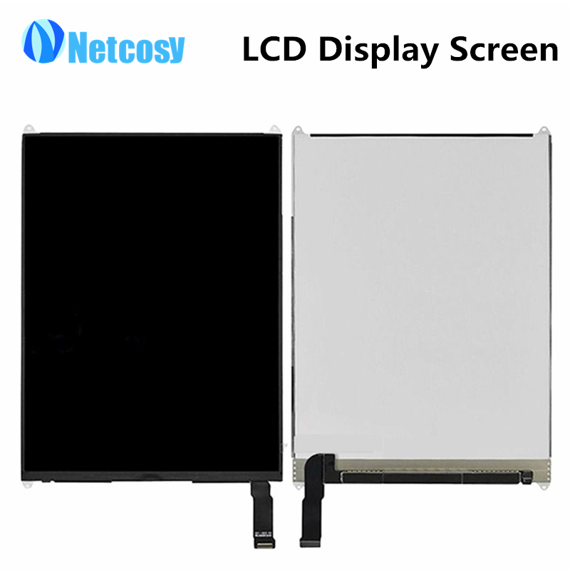 LCD Display Screen Glass Replacement Parts for iPad Mini 1 for iPadMini1 Smartphone Accessories LCD Screen Repair Spare Part(China)