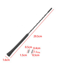 881 Car AM FM Antenna Aerials Stereo Roof Mast for NISSAN MICRA ALMERA 2000-2006(China)
