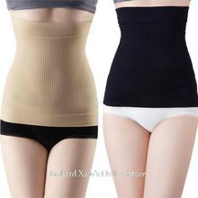 2015 Women Waist Trainer Tummy Belly Slimming Body Shapewear Belt Hot(China)