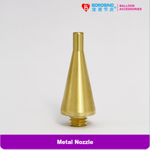 Metal Nozzles for Modeling Balloon Inflator B231