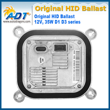 OEM 8A5Z13C170A HID Xenon Headlights BALLAST UNIT(China)