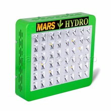 Mars Hydro LED Grow Light Reflector240W Full Spectrum led lamp for grow tent, 2 year warranty