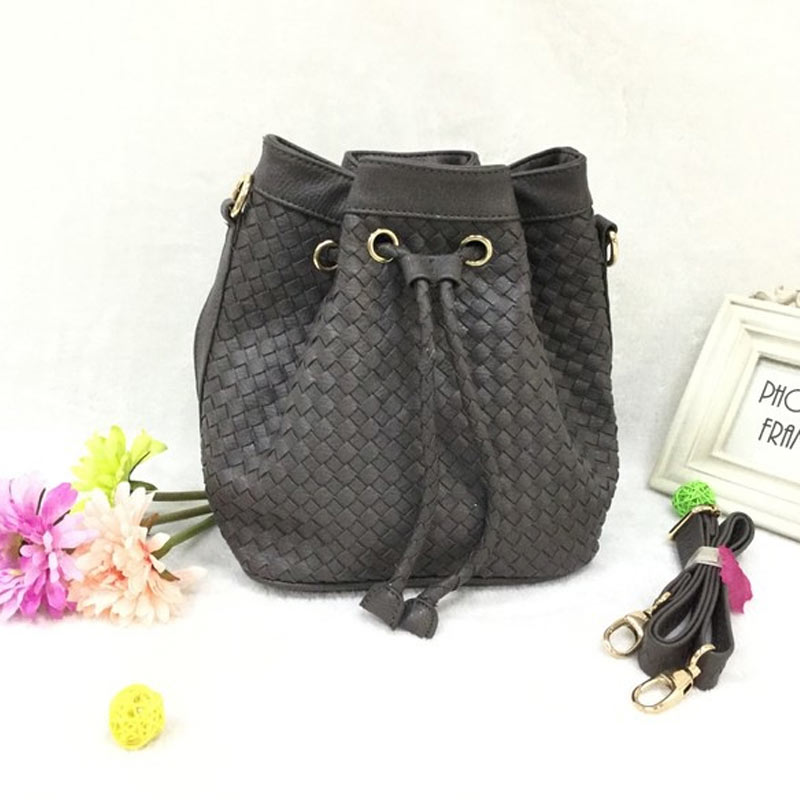 Women s Handbags PU Leather Retro Woven Shoulder Bag Women Handbag Messenger Shoulder Crossbody Bags<br><br>Aliexpress