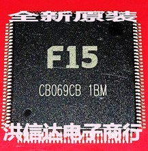 BACCHIP F15 QFP master control cable F15 master core dance program master IC chip(China)