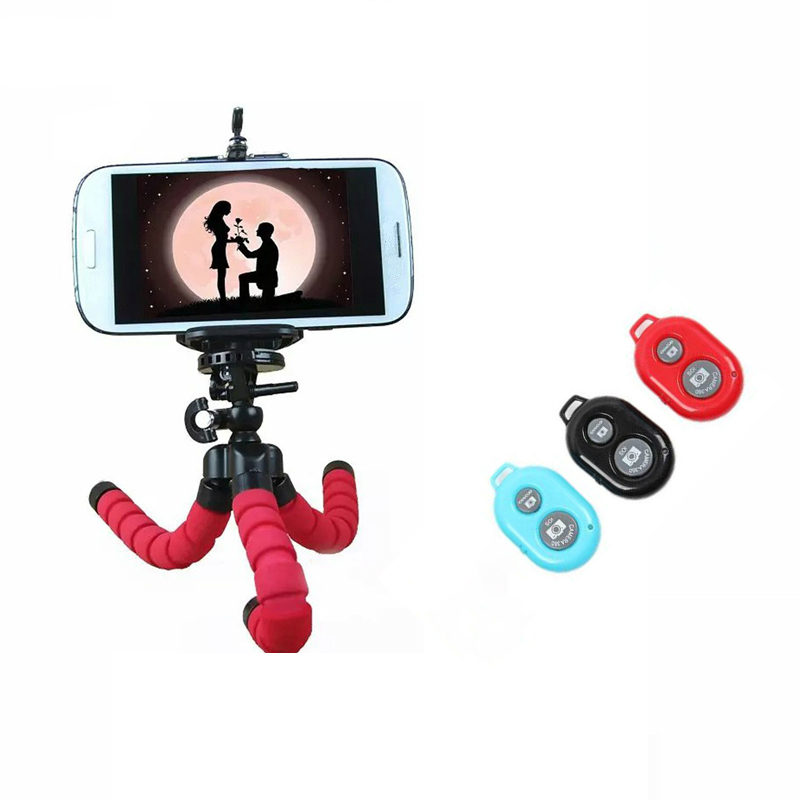 sport camera tripod for phone