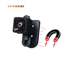 Momomo Night Version HD mini Camcorder camera DV Multifunction Infrared Voice Video Recorder Cam(China)