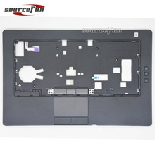 For Dell Latitude E6430 Palmrest Touchpad Top Cover C Shell 0RFTGT RFTGT 035H7M 35H7M(China)
