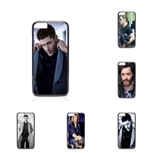 us actor and model jensen ackles Phone Case Skin Cover For Samsung Galaxy S2 S3 S4 S5 S6 S7 edge mini Active Ace Ace2 Ace3 Ace4