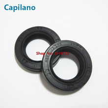 motorcycle / scooter / ATV rubber engine oil seal ring 25 40 8 25-40-8 25*40*8 for Yamaha Honda Suzuki Kawasaki parts