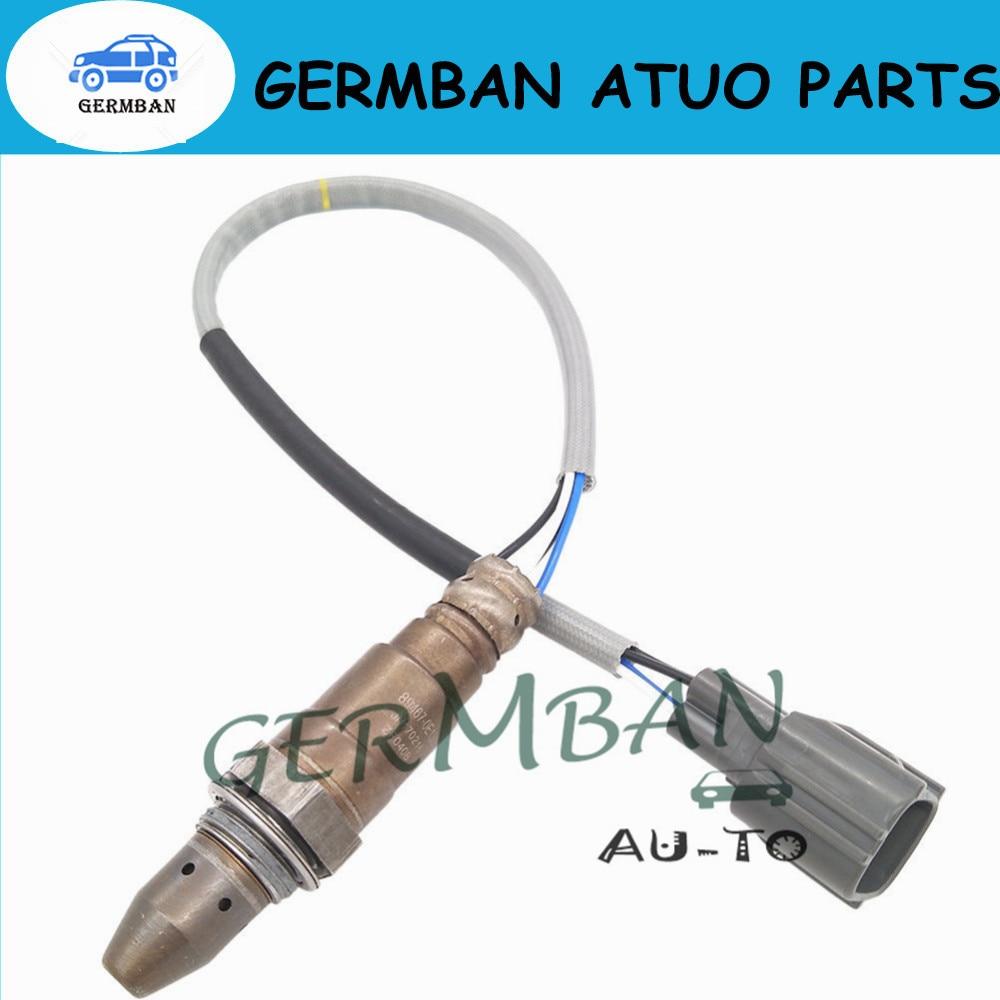 NEW Genuine OEM Air Fuel Ratio Oxygen Sensor 14-17 Toyota Lexus 3.5L 89467-0E190