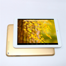 8 inch quad core Android 4.2 tablets ATM7029 2GB/16GB+Dual Camera WIFI 1024 x 768 4200mAh HDMI g-sensor tablet pc(China)