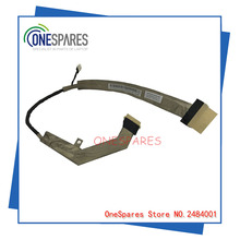 New Notebook LED LCD Screen LVDS VIDEO FLEX Ribbon Connector Cable For Toshiba L450 L455 A350 A355 DC020010100