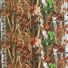 0.5mX2m camo trees water transfer hydrographics film CSMHD057 water printing films