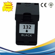 Ink Cartridges For HP 132 132XL OFFICEJET 7200 7205 7208 7210 7213 7215 7218 7300 7310 7313 7400 7408 7410 7413 H470 K7100 K7103(China)