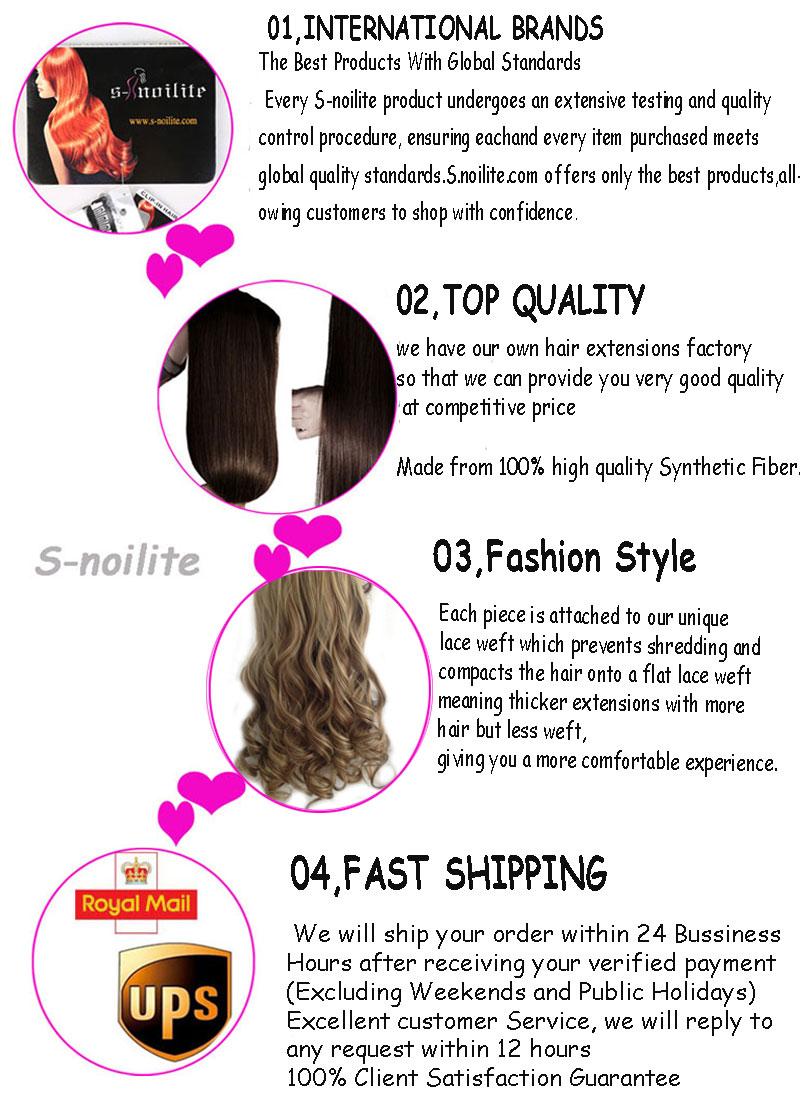 S-noilite-hair