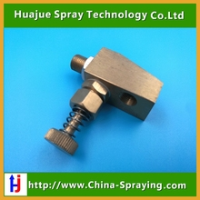 Air atomizer nozzle,air atomizing nozzle,industrial spray nozzle,mist nozzle