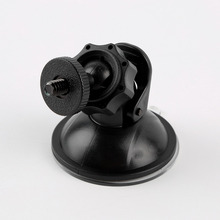 Professional Car Windshield Suction Cup Mount Holder Driving Recorder Bracket For Car Digital Video Recorder Camera