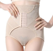 New Women's Slimming pants body shaping underwear Shaper reduced L pants Waist Mixed batch L-XXL(China)