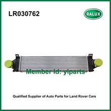 LR030762 LR Freelander 2 Car Intercooler 2.2L Turbo Diesel  with hole charge air cooler for Land Range Rover vehicles