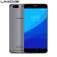 UMIDIGI Z Deca-Core 5.5 Inch 1920*1080 HD Display CellPhone 4GB RAM 32GB ROM 4G Smart Phone Android 6.0 13.0MP Mobile Phone