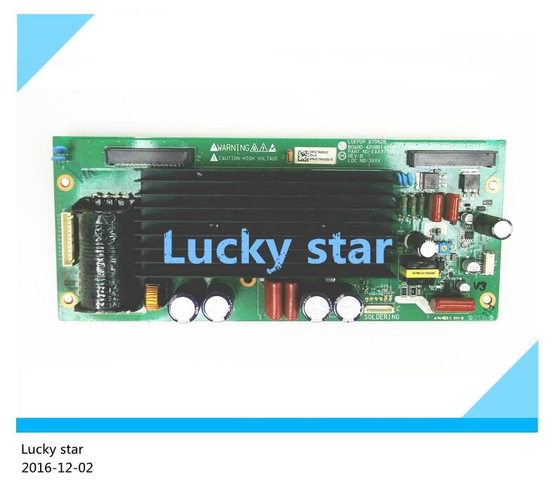 95% new original for board 42PC5RV Z board EBR37866502 EAX37799802 good working<br><br>Aliexpress