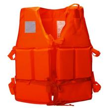 Professional Bubble children life jackets with whistle swimwear reservoir inflatable boat essential goods