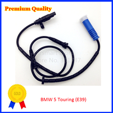 ABS Sensor Rear Left Right for BMW 5 Touring E39 520d 520i 523i 525d 525i 525tds 528i 530d 530i 540i 34526756377 34 52 6 756 377