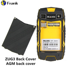 100% Original Brand New MANN ZUG3 Battery cover case Back case For MANN ZUG 3 A18 IP68  ZUG3 Back cover factory sell