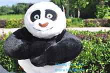 Kung Fu Panda 3 Po Cute Soft Panda Stuff Animal Plush Toy Birthday Gift Wholesale Price