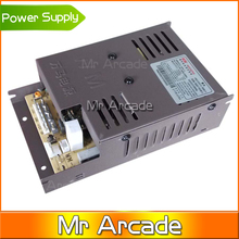 Free shipping +12V 3A / +5V 7A Arcade Switching Power Supply 100~260V AC Adapter for Simulation Game Machine Accessories